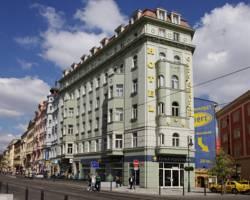 Hotel City Centre Hotel
