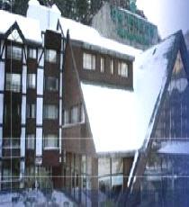 Osaek Greenyard Hotel