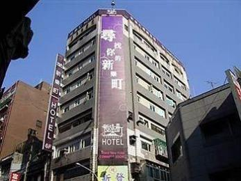 Longstay Hotel