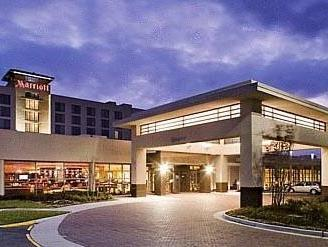 Marriott Chesapeake Hotel