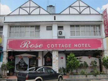 Rose Cottage Hotel Taman Universiti