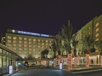 InterContinental Amman