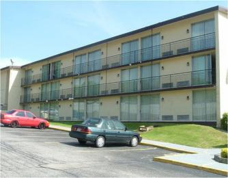 Niantic Motel