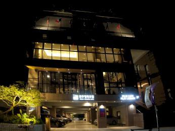 전주 영화 호텔