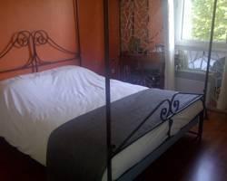 Hotel La Roseliere