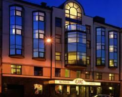 Slokas OK Hotel