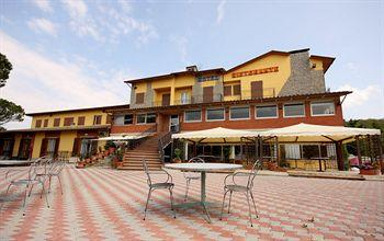 Hotel La Cima Trasimena