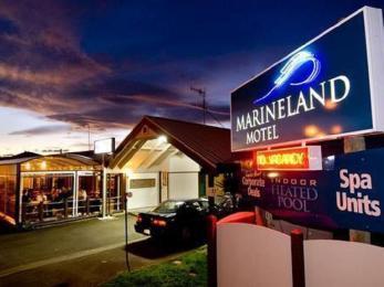 Marineland Motels