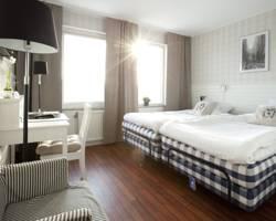 Ditt Hotell-Lages Motel