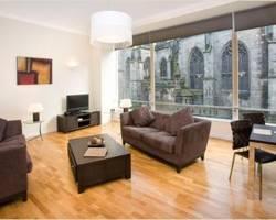 Advocates Apartments Royal Mile