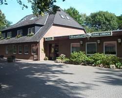 Drei Linden Landgasthof & Hotel Garni