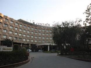 Centaur Hotel, IGI Airport