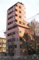 Hotel Musashinono Mori