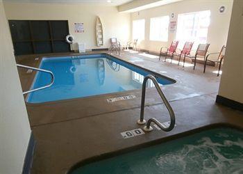 Quality Inn Blue Springs