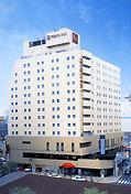 Niigata Tokyu REI Hotel