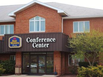 BEST WESTERN Inn & Conference Center