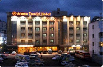 Jeju Aroma Tourist Hotel