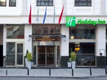 Holiday Inn Istanbul-Sisli