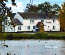 The Swan Inn at Hanley Swan