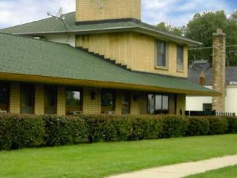 Brikcrete Motel
