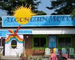 Algonquin Motel