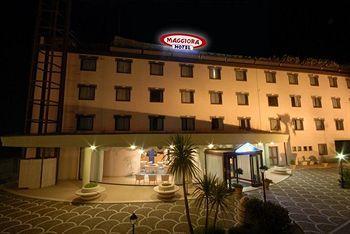 Maggiora Hotel