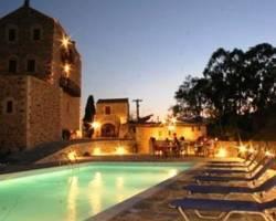 Hotel Petropoulakis Gods Land