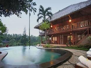 Graha Moding Villas