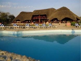 Manyara Wildlife Safari Camp