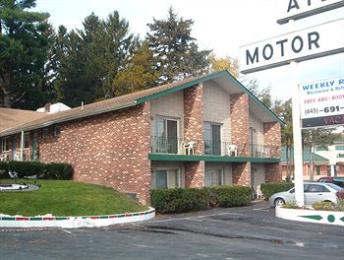 ‪Atlas Motor Lodge‬
