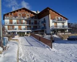 L'Oustalet Hotel