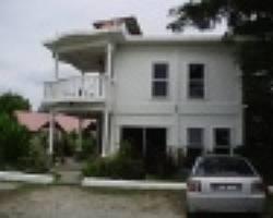 White Lodge Motel