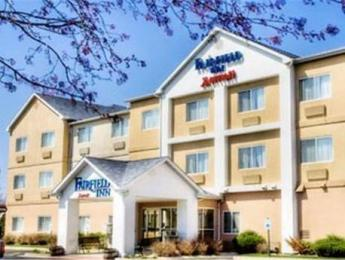 ‪Fairfield Inn Joliet South‬
