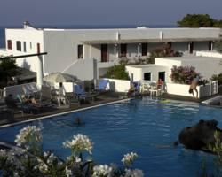 La Sirenetta-Park Hotel