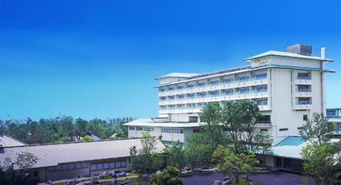 Photo of Hotel Nagashima Kuwana