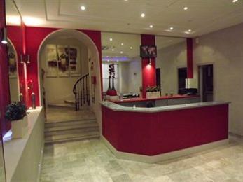 Hotel Azur Riviera