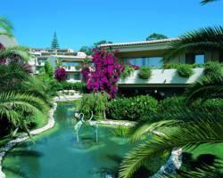 Vila Palmeira Apartamentos Turisticos