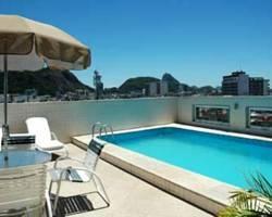 Vilamar Copacabana