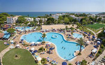 Photo of Alfagar Apartments Faro