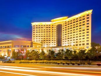 Ji'an International Hotel