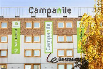 Campanile Toulouse Ouest - Purpan