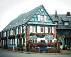 Hotel Restaurant  Aux Comtes de Hanau