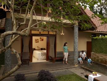 Gracia Spa and Resort