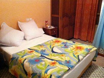 Hotel Samir