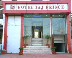 Taj Prince Hotel