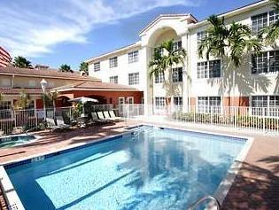 Residence Inn Fort Lauderdale Weston