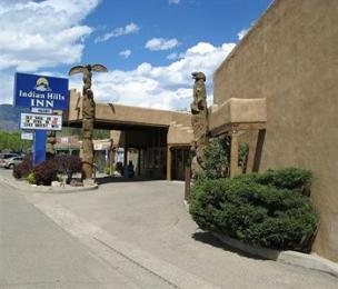 Indian Hills Inn