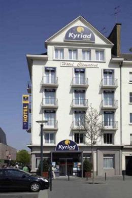 Hotel Kyriad Rennes