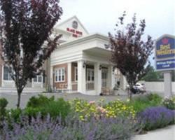 BEST WESTERN PLUS Black Rock Inn