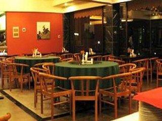 Dongjiang Golf Resort Hotel
